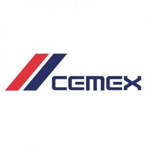 Cemex logo - Stucco Links   Diamond Drywall & Glass