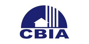 CBIA Logo - Association | Diamond Drywall & Glass