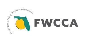 FWCCA Logo - Association | Diamond Drywall & Glass