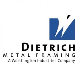 Dietrich Metal Framing - Metal Framing   Diamond Drywall & Glass