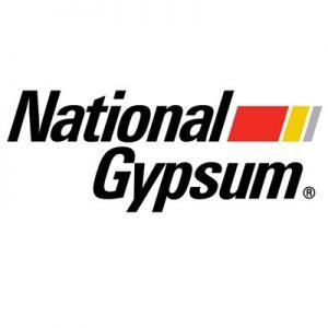 National Gypsum Logo - Drywall Links   Diamond Drywall & Glass