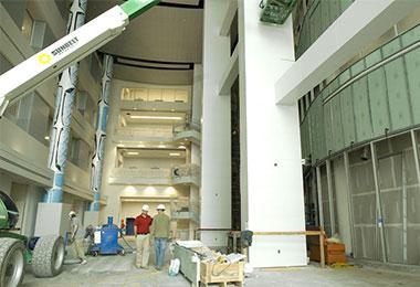 Safety Procedures | Diamond Drywall & Glass