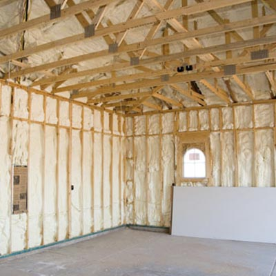 Single Source Services INSULATION | Diamond Drywall & Glass